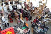 Reinhold's Drum-Shop
