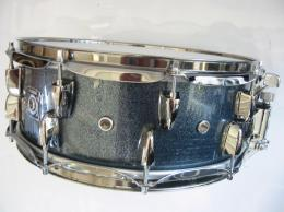 Yamaha Snare temple silver