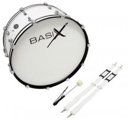 Chester Marching Bass-Drum 24