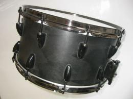 bcp Black Devil Satin Snare