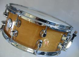 Mapex MPX Snare Glossy natural